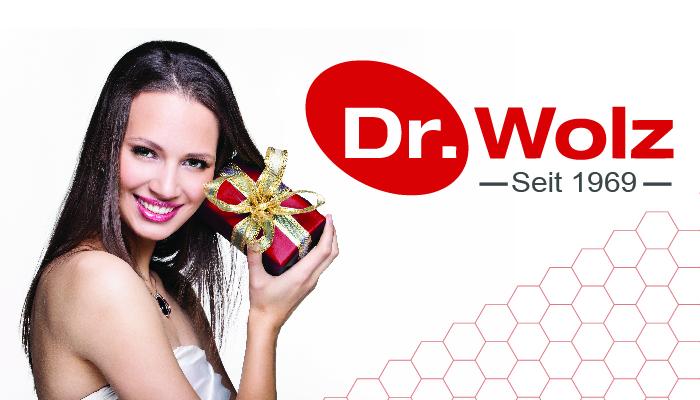 Dr.Wolz промо акция